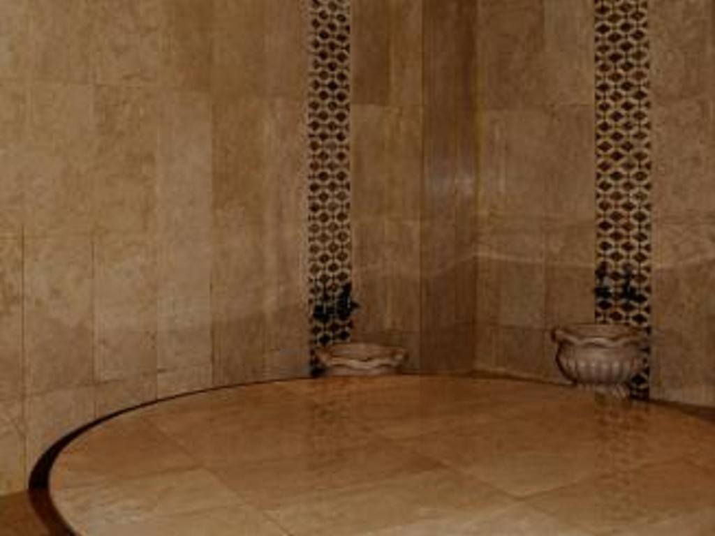 TURKISH BATH - HAMMAM