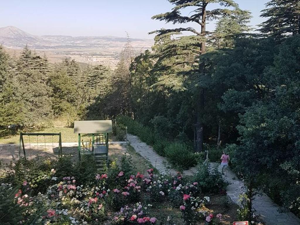 Kızıldağ Milli Parkı