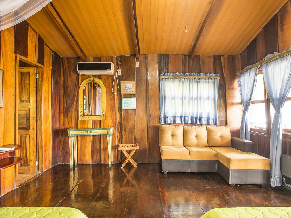 Cabana No. 4