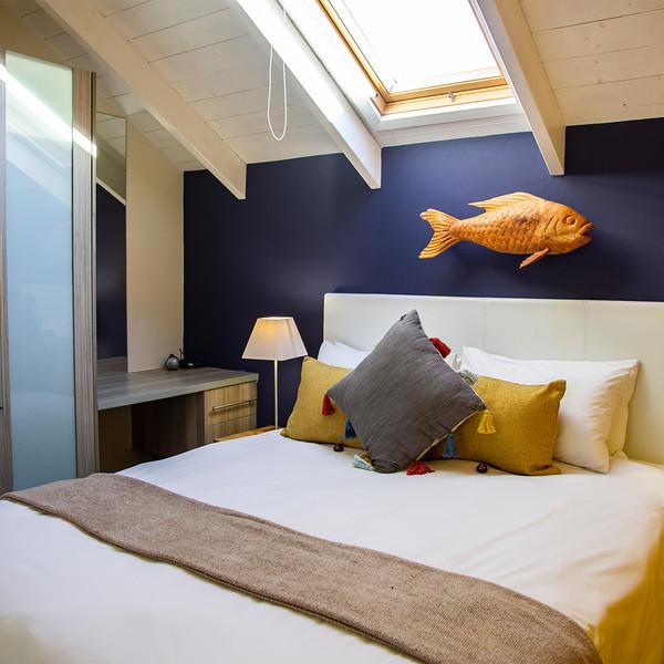 1 Bedroom Deluxe Dune View Apartment
