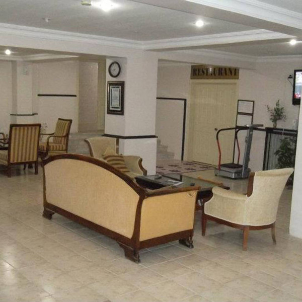 Reception (lobby)