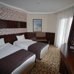 NORTHSTAR HOTEL