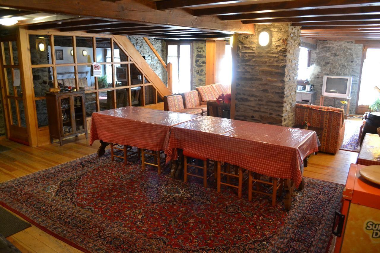 Chalet Font   7 Twin Habitación   Hasta 14 personas