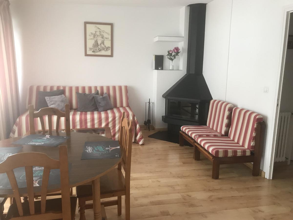 Front | Appartement 2 Chambre - Jusqu'à 7 Partages