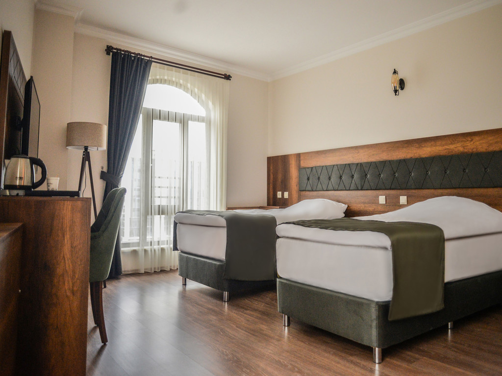 İki Yataklı Oda 1