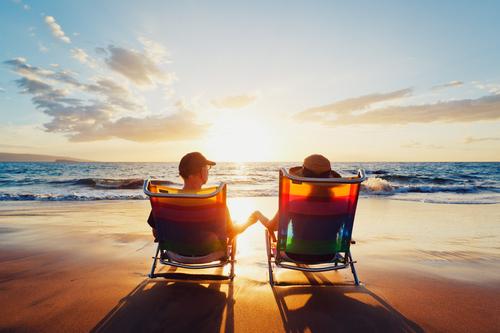 Wir Erwarten Sie In Einem Sicheren Urlaub